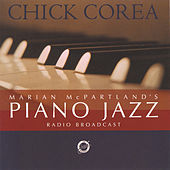 Piano Jazz With Chick Corea by Marian McPartland