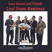 Play & Download Live From Montreux by Juan Manuel | Napster