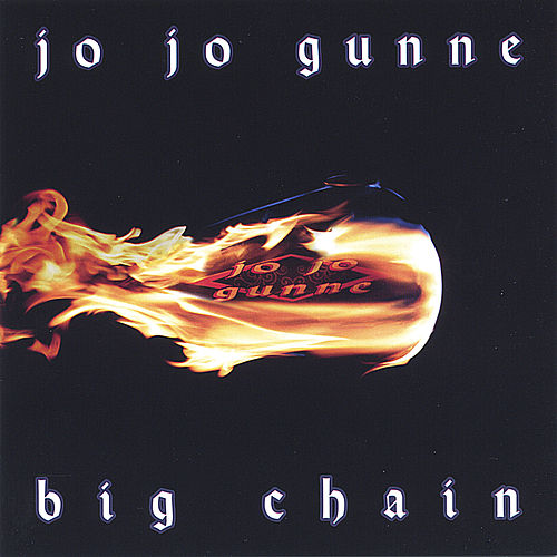 Big Chain by Jo Jo Gunne