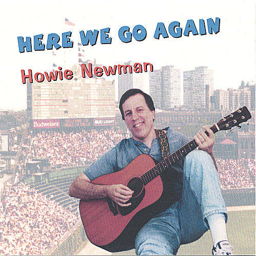 Play & Download Here We Go Again by Howie Newman | Napster