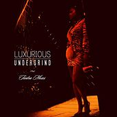 Luxurious Undergrind by Teedra Moses