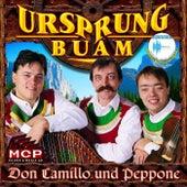 Don Camillo und Peppone by Ursprung Buam