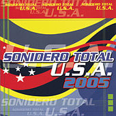 Sonidero Total U.S.A. 2005 by Super Potro