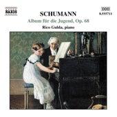 Album für die Jugend, Op. 68 by Robert Schumann