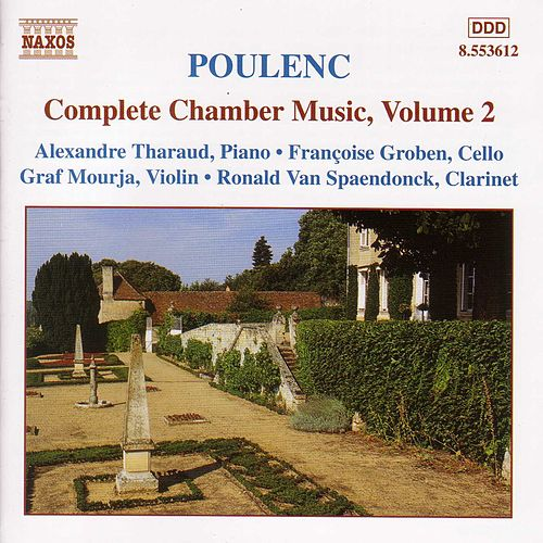 Play & Download Complete Chamber Music Vol. 2 by Francis Poulenc | Napster