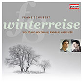 Play & Download Schubert: Winterreise by Wolfgang Holzmair | Napster