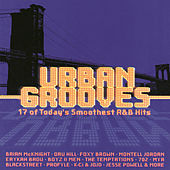 Urban Grooves by Various Artists