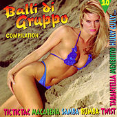 Balli Di Gruppo Comp. by Various Artists