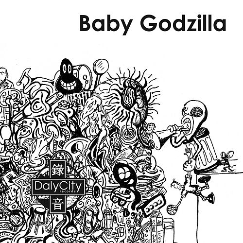 Baby Godzilla by Various Artists