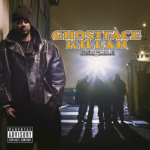 Fishscale by Ghostface Killah