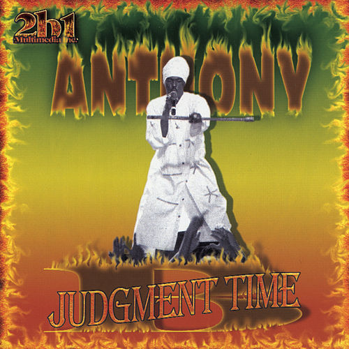 Play & Download Judgment Time by Anthony B | Napster
