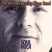 Soul Patch by Michael Barclay