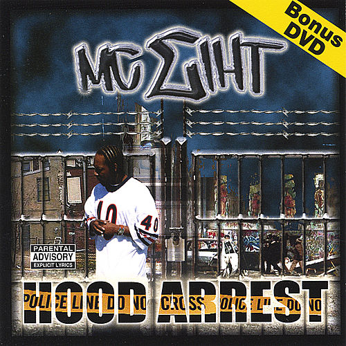 Play & Download Hood Arrest by MC Eiht | Napster