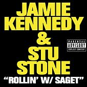 Play & Download Rollin' With Saget by Jamie Kennedy And Stu Stone | Napster
