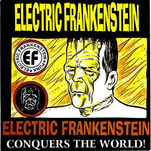 Play & Download Conquers The World! by Electric Frankenstein | Napster