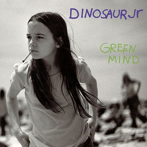 Play & Download Green Mind [Digital Version] [with Bonus Tracks] by Dinosaur Jr. | Napster