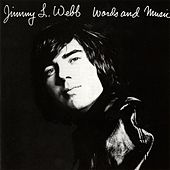 Words And Music by Jimmy Webb
