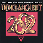 Indebasement 2002 by Various Artists