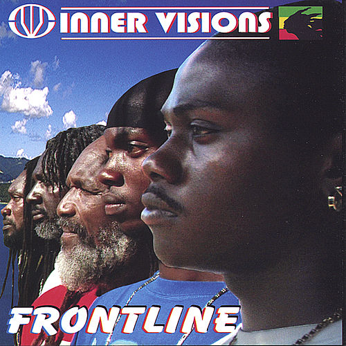Play & Download Frontline by Inner Visions | Napster