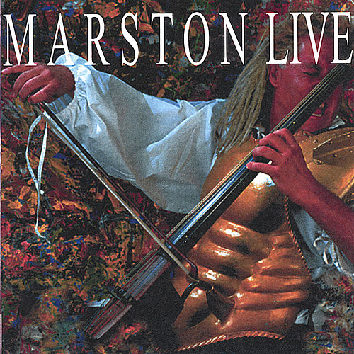 Play & Download Marston Live by Marston Smith | Napster