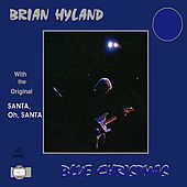 Blue Christmas by Brian Hyland