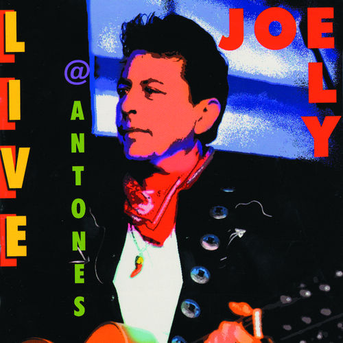 Play & Download Live At Antone's by Joe Ely | Napster
