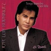 Play & Download Tengo Derecho A Ser Feliz by José Luís Rodríguez | Napster