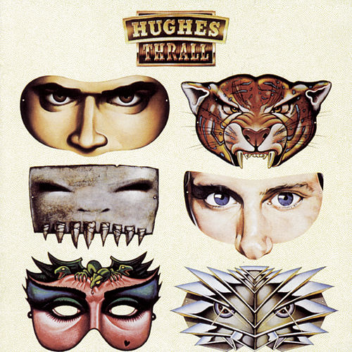 Play & Download Hughes / Thrall by Glenn Hughes | Napster