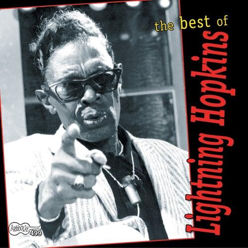 Play & Download The Best Of Lightnin' Hopkins (Arhoolie) by Lightnin' Hopkins | Napster
