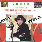 Play & Download Jaded by Joey Welz | Napster