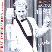 Play & Download First Impressions/50s & 60s by Joey Welz | Napster