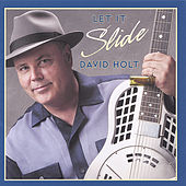 Let It Slide by David Holt