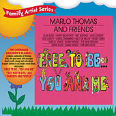 Free To Be...You And Me de Various Artists