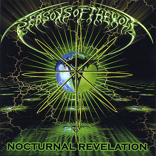 Nocturnal Revelation by Seasons Of The Wolf