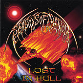 Lost In Hell - original US release by Seasons Of The Wolf