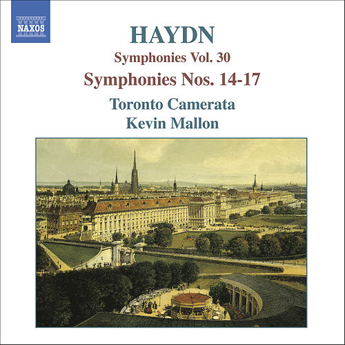 Play & Download Haydn: Symphonies Nos. 14-21 by Franz Joseph Haydn | Napster