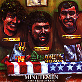 Play & Download 3-Way Tie (For Last) by Minutemen | Napster