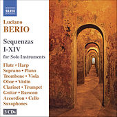 Play & Download Berio: Sequenzas (Complete) by Luciano Berio | Napster