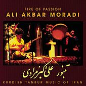 Play & Download Fire Of Passion by Ali Akbar Moradi | Napster