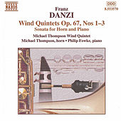 Play & Download Wind Quintets Op. 67, Nos 1-3 by Franz Danzi | Napster