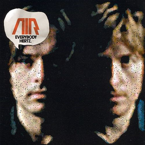 Play & Download Everybody Hertz by Air | Napster