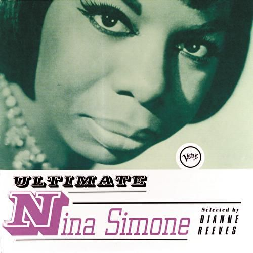 Play & Download Ultimate Nina Simone by Nina Simone | Napster