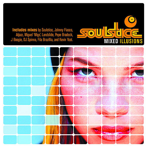 Play & Download Mixed Illusions by Soulstice | Napster