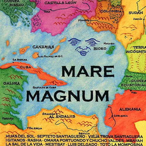 Play & Download Maremagnum by Various Artists | Napster