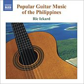 Spanish Guitar Music Of The Philippines by Florante Aguilar