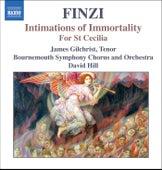 Finzi: Intimations Of Immortality / For St Cecilia by Gerald Finzi