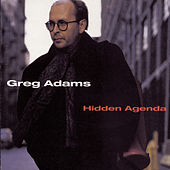 Play & Download Hidden Agenda by Greg Adams | Napster