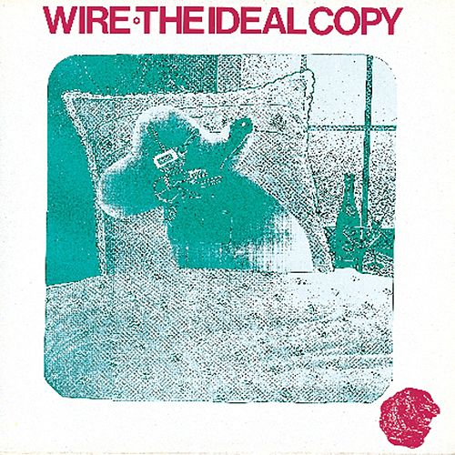 The Ideal Copy by Wire