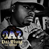 Play & Download Daz Thang by Daz Dillinger | Napster