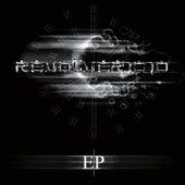 Revolver1010 - EP by Revolver1010
